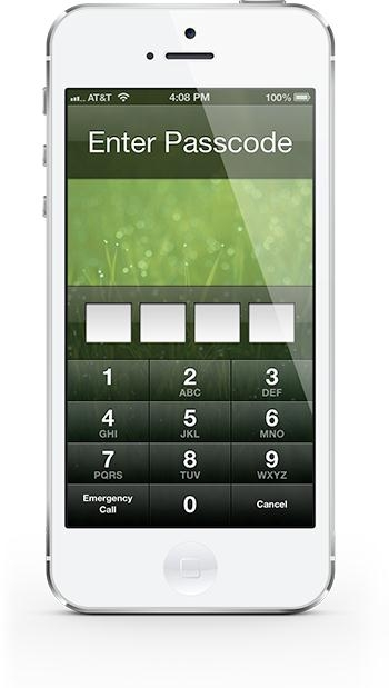 How To Bypass iOS 6.1 Passcode Lock