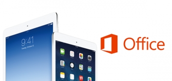 Microsoft Office for iPad: Finally Here