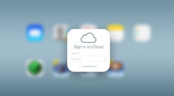 Apple Release the New Designed iCloud to Public