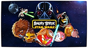 Angry Birds Star Wars 2 Gets 30 New Levels, Now is Free for iOS