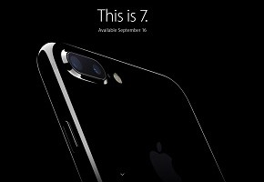 Everything about iPhone 7